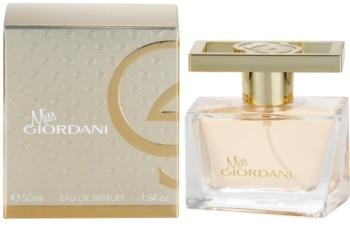 Oriflame Miss Giordani parfemska voda za žene 50 ml
