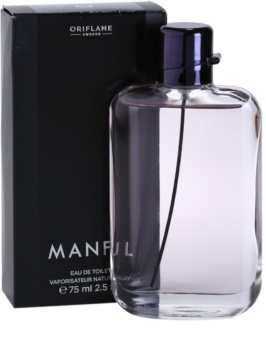 Oriflame Manful Eau de Toilette for Men 75 ml