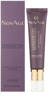 Oriflame Novage Ultimate Lift liftingujący krem pod oczy