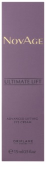 Oriflame Novage Ultimate Lift Lifting-Augencreme