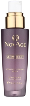 Oriflame Novage Ultimate Lift liftingové vypínací sérum