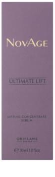 Oriflame Novage Ultimate Lift liftingové vypínacie sérum