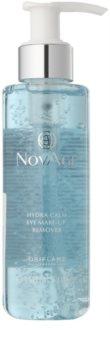 Oriflame Novage gelový odličovač očního make-upu