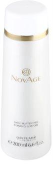 Oriflame Novage zjemňující a hydratační tonikum