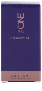 Oriflame The One Perfect Eyebrows Kit