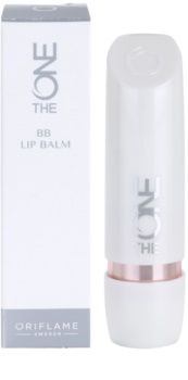 Oriflame The One balsam de buze BB