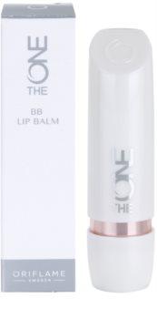 Oriflame The One bálsamo BB para labios