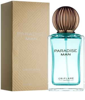 Oriflame Paradise eau de toilette férfiaknak 75 ml