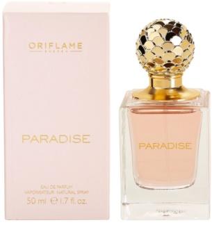 Oriflame Paradise eau de parfum per donna 50 ml