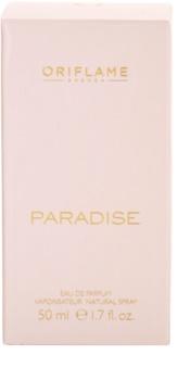 Oriflame Paradise Eau de Parfum voor Vrouwen  50 ml