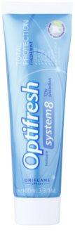 Oriflame Optifresh pasta do zębów z fluorem