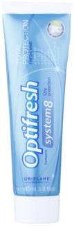 Oriflame Optifresh паста за зъби с флуорид
