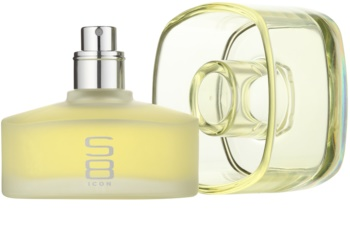 Oriflame S8 Icon Eau de Toilette for Men 50 ml
