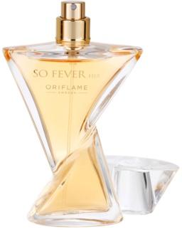 Oriflame So Fever Her parfumska voda za ženske 50 ml
