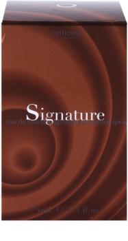 Oriflame Signature Eau de Toilette for Men 75 ml