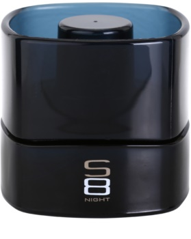 Oriflame S8 Night eau de toilette pentru barbati 50 ml