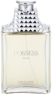 Oriflame Possess Man woda toaletowa dla mężczyzn 75 ml