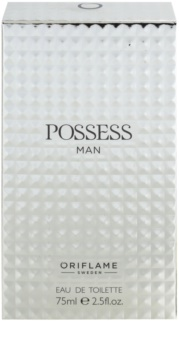 Oriflame Possess Man eau de toilette férfiaknak 75 ml
