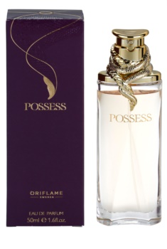 Oriflame Possess Eau De Parfum For Women 50 Ml Notinofi