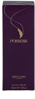 Oriflame Possess Eau de Parfum voor Vrouwen  50 ml