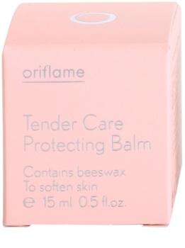 Oriflame Tender Care zaščitni balzam za ustnice