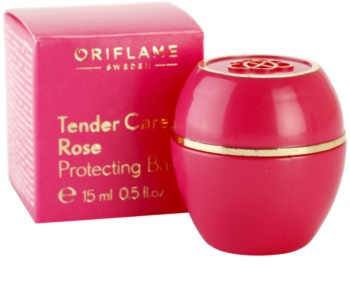 Oriflame Tender Care bálsamo protector labial