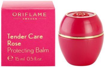 Oriflame Tender Care schützendes Lippenbalsam