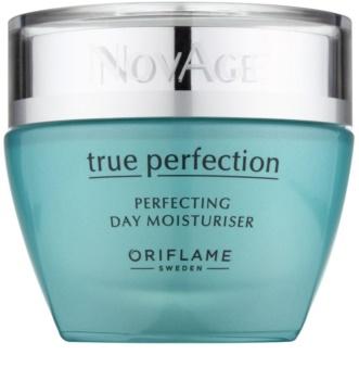 6b2ebb2b6c4 Oriflame Novage True Perfection crema hidratante iluminadora para lucir una  piel perfecta