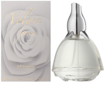 Oriflame Volare Forever Eau De Parfum For Women 50 Ml Notinofi
