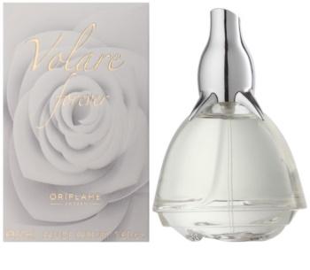Oriflame Volare Forever Eau de Parfum para mulheres 50 ml