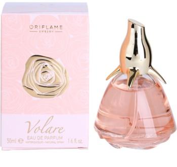 Oriflame Volare woda perfumowana dla kobiet 50 ml
