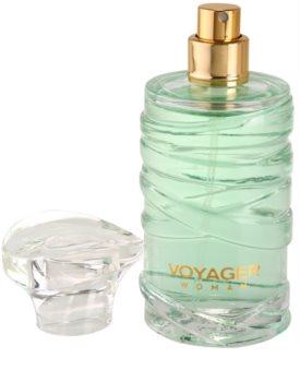 Oriflame Voyager Woman Eau de Toilette für Damen 50 ml