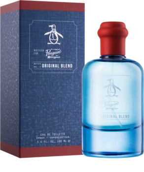 Original Penguin Original Blend eau de toilette pour homme 100 ml