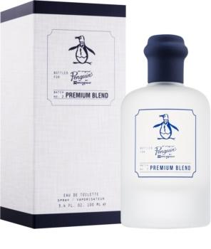 Original Penguin Premium Blend Eau de Toilette for Men 100 ml