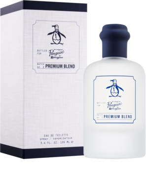 Original Penguin Premium Blend eau de toilette per uomo 100 ml