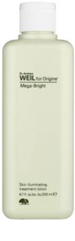 Origins Dr. Andrew Weil for Origins™ Mega-Bright rozjasňující pleťová voda