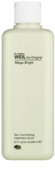 Origins Dr. Andrew Weil for Origins™ Mega-Bright rozjasňujúca pleťová voda