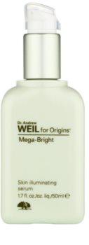 Origins Dr. Andrew Weil for Origins™ Mega-Bright rozjasňující pleťové sérum