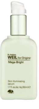 Origins Dr. Andrew Weil for Origins™ Mega-Bright sérum facial iluminador