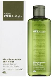 Origins Dr. Andrew Weil for Origins™ Mega-Mushroom čisticí micelární voda