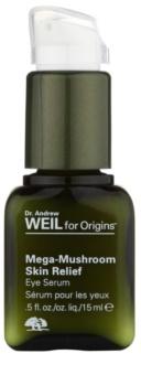 Origins Dr. Andrew Weil for Origins™ Mega-Mushroom oční sérum proti otokům a tmavým kruhům