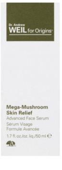 Origins Dr. Andrew Weil for Origins™ Mega-Mushroom intenzivní zklidňující sérum