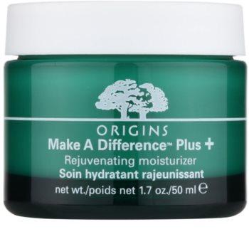 Origins Make A Difference™ osvěžující hydratační krém