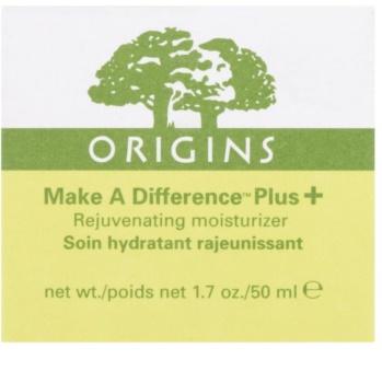 Origins Make A Difference™ erfrischende feuchtigkeitsspendende Creme