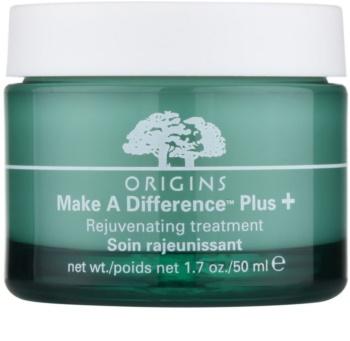 Origins Make A Difference™ lehký hydratační gelový krém