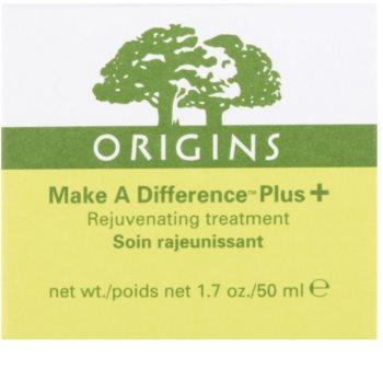 Origins Make A Difference™ creme geloso suave hidratante