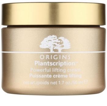 Origins Plantscription™ crema intensiva con efecto lifting