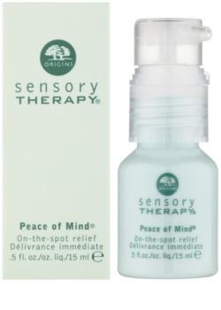 Origins Peace of Mind® relaxáló ápolás stressz ellen