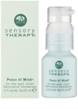 Origins Peace of Mind® tratamento de relaxamento antisstress