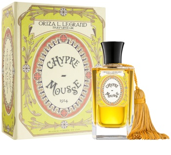 Oriza L. Legrand Chypre Mousse Eau de Parfum Unisex 100 ml